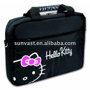 4bbbb7c42 Neoprene Hello kitty laptop bag