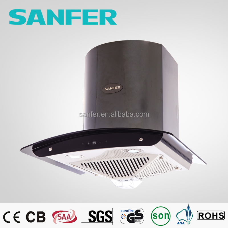 Oil Cup Collect Baffle filter Copper Kitchen Range Hood