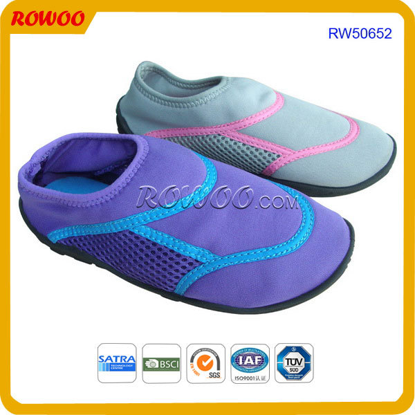 Beach Water Walking Shoes Women's Wave Water Shoes Pool Beach Aqua ...