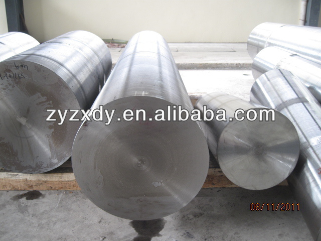 free forging alloy steel hollow bar