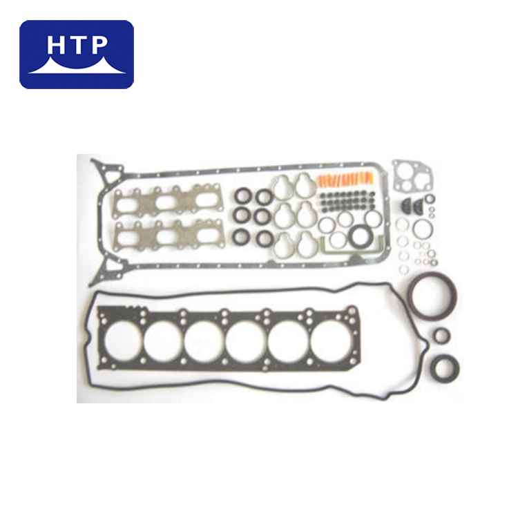 Engine Overhaul Gasket Kit Set For Mercedes Benz M104 For Cabriolet For  C-class For E-class 50143200 633 580 01-28975-02 - Buy Gasket Kit