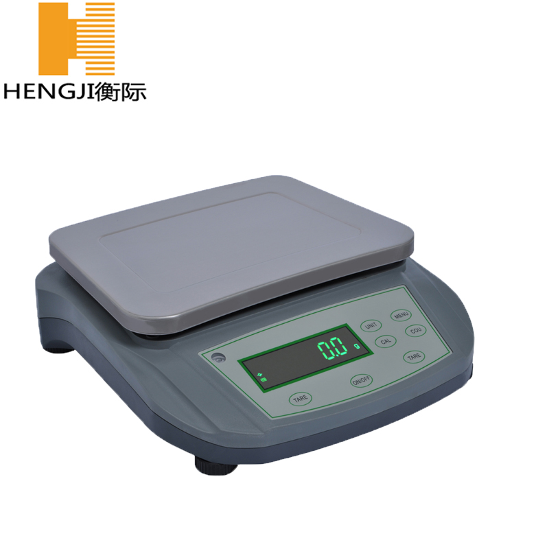 30kg YP 0.1g rechargeable battery for chemical made in china digital scale