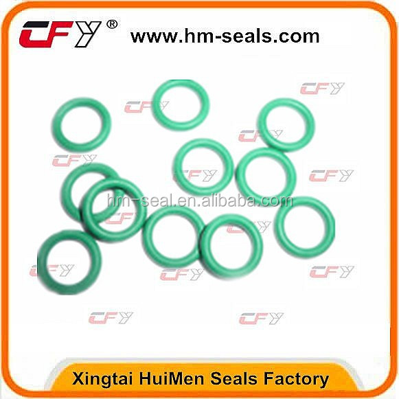 rubber Wear resistant Electric o ring