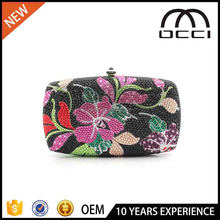 Over 10 years evening clutch manufacturer in guangzhou SC2336