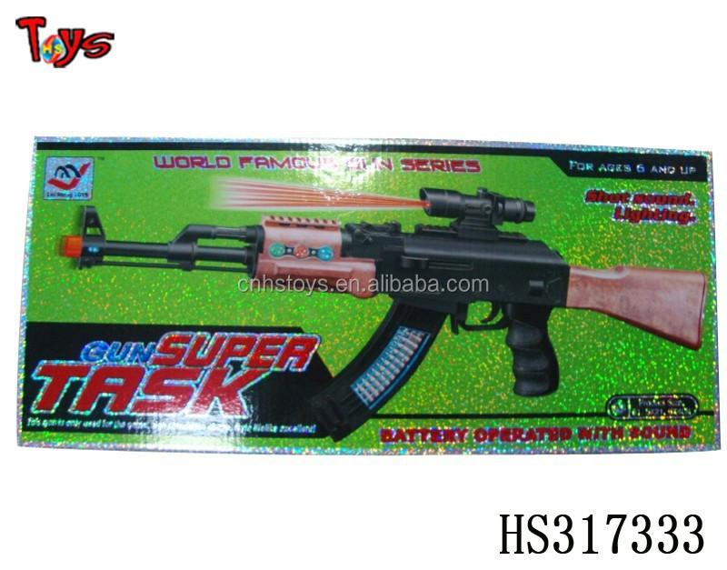 Rifle Francotirador Pistola Para Niños Plástico Juguete Fantástico De Niza qUzpGVSM