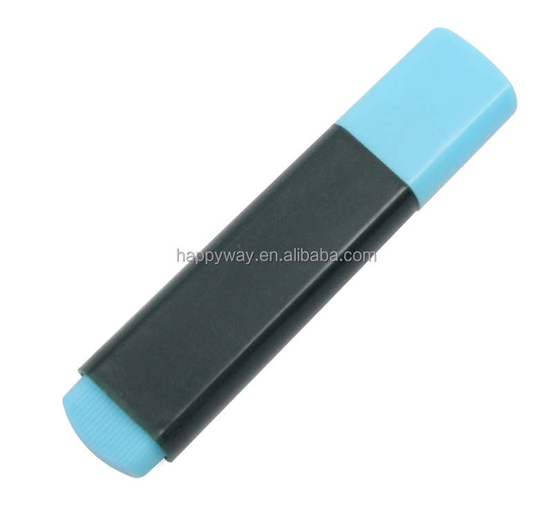 Promotional gel highlighter pen non-toxic ink