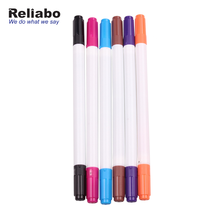 Reliabo Best Quality Kids Drawing Multi Color Watercolor Marker Pen