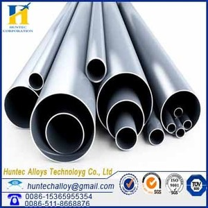 High temperature&corrosion resistance nickel alloy seamless pipe , monel 400 incoloy 825,625 ,690,800,800H,840