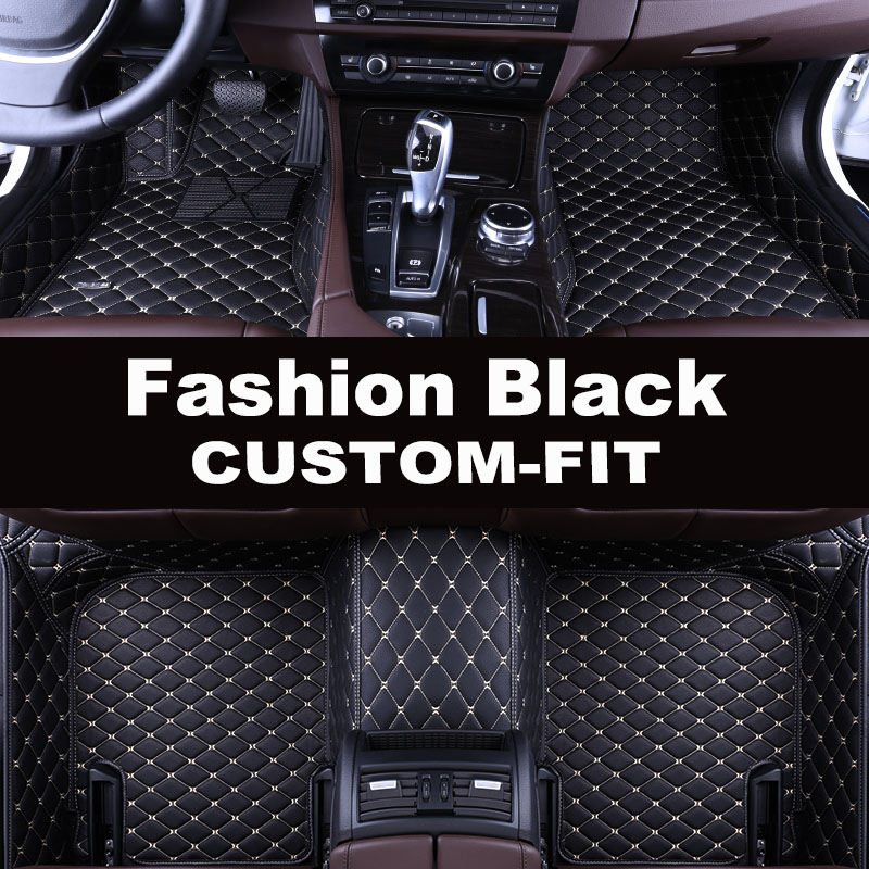 Thick Rubber Car Mats For Volvos40 S60 S80 Xc60 Xc90: Popular Volvo Floor Mats-Buy Cheap Volvo Floor Mats Lots