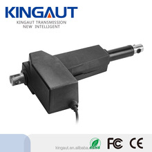Electric car hub motor 230V ac linear actuator
