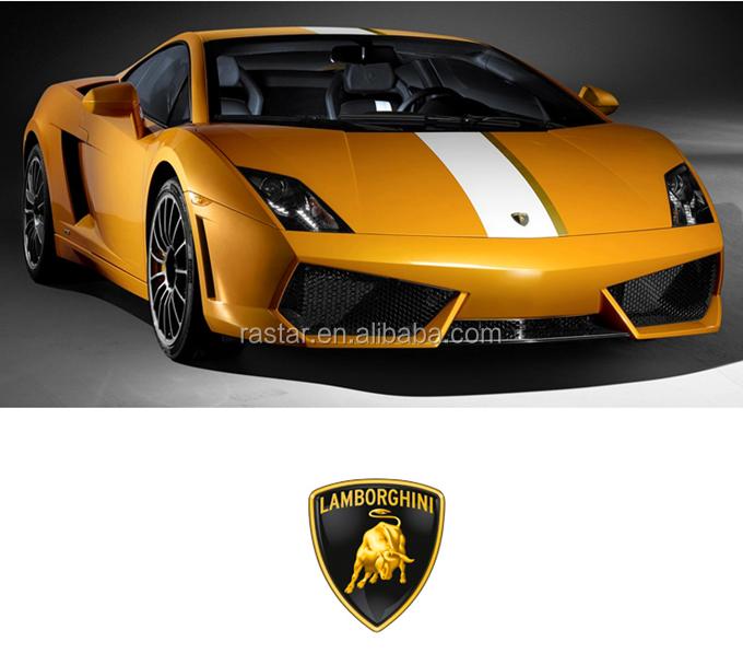 Abs Plastic Type And Lamborghini Car Type 1/10 Big Size Radio ...