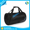 Manufacturer oem high quality design your own gym sports duffel bag