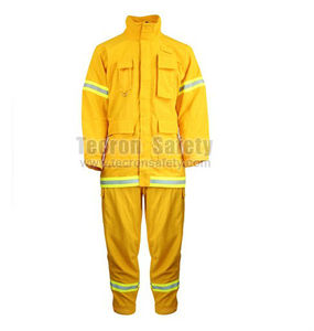 NFPA Wildland Firefighting suits