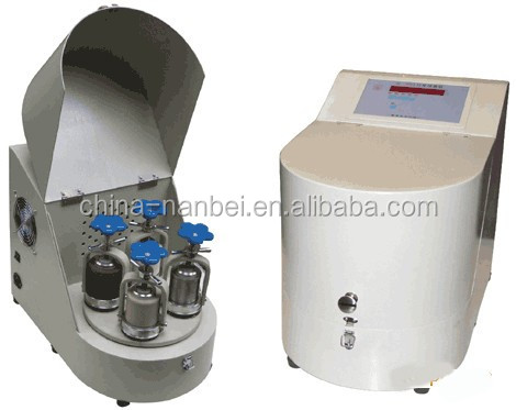 Sale for China grinding small planetary lab ball mill