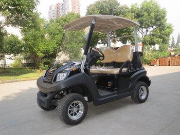 Golf Cart 2 Seats With Led Lights Independent Suspension 5kw Chinese Motor Ac System Eg202ak Buy Golf Cart Electric Vehicle Electric Scooter Product