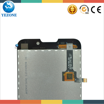 Complete LCD Assebly For ZTE V987 LCD Touch Screen,LCD Screen For ZTE V987 Spare Parts