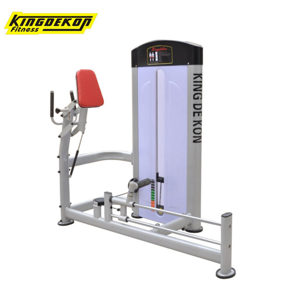 multi gym exercise equipment KDK 1013 Glute with slim gym exercise machine