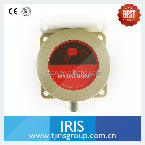 Angle rate sensor with MEMS, Gyroscope for Car navigation