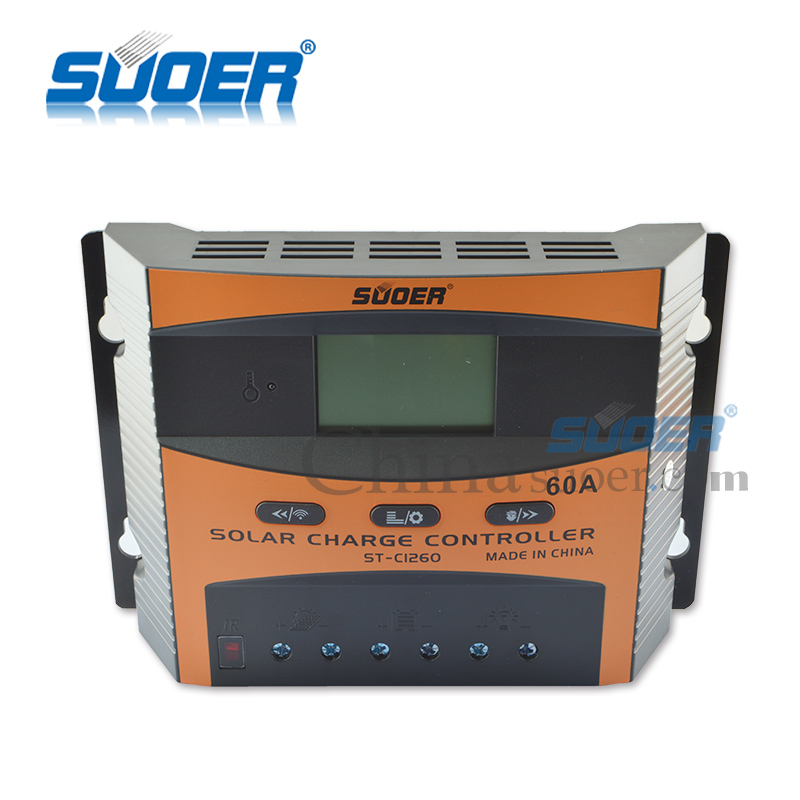 Suoer 2kw solar system price 24V 2000W off grid solar power energy system for small homes