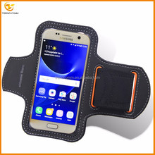 Sport armband case for samsung galaxy s7