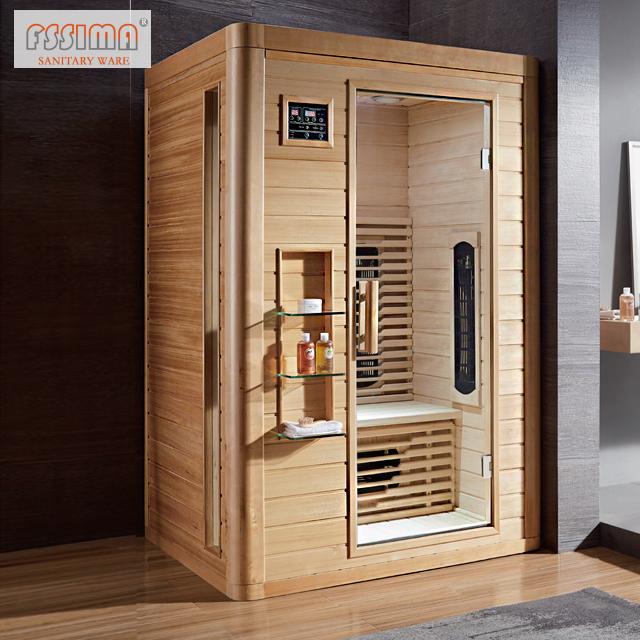 Best Sauna Indoor Wet Dry And Steam Room Infrared Outdoor