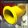 Direct factory high pressure DN125 wear-resisting concrete pump pipe fitting