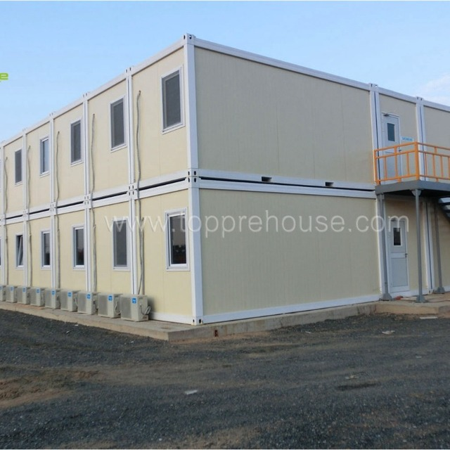 Luxury prefabricated container house luxury living iso casas contenedoras for sale