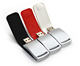 China High Quality Custom Logo Embossed Leather 2.0/3.0 USB flash Drive