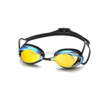 The Best Seller professional Anti-fog Mirror coated Competition swimming  Goggles for racing. View larger image 9a5947fb7d