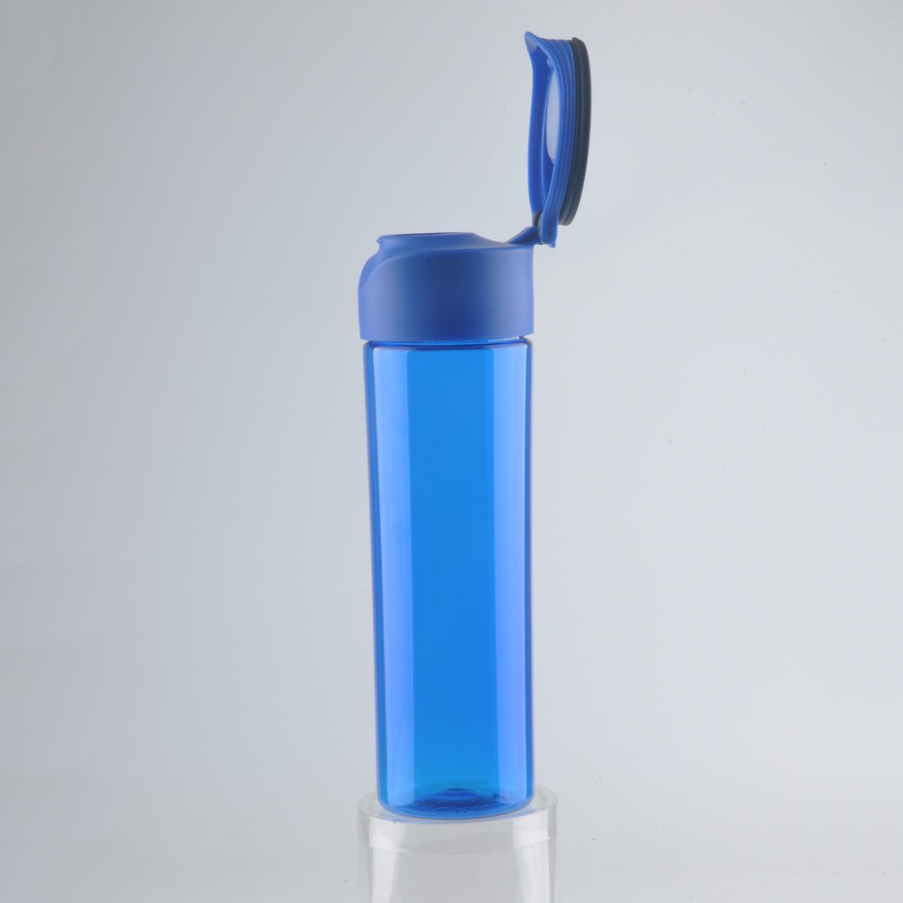Bromotional BPA Free 750ML Sports Plastic Drinking Water Bottle