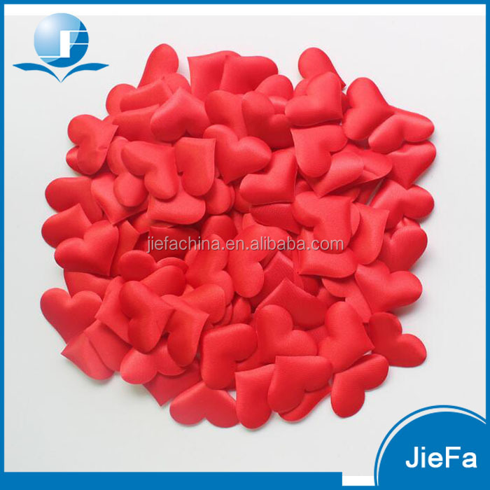 Home Wedding Decoration Durable Red Rose Petals