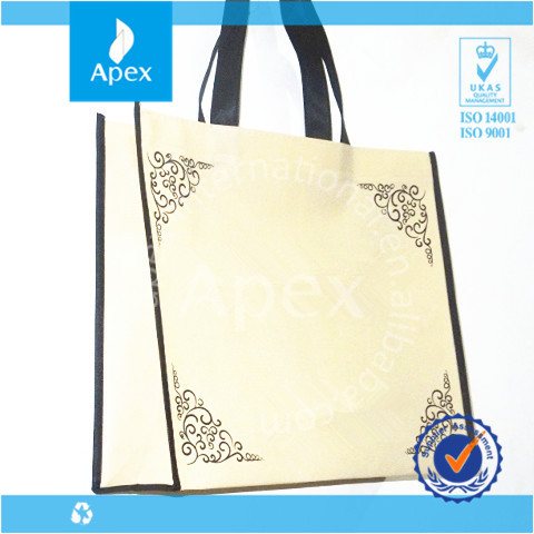 Vine Tote Bag Uk China Factory Supply No Minimum Order Top Quality Hot Ing