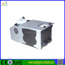 3000w floor fog machine/low lying fog machine