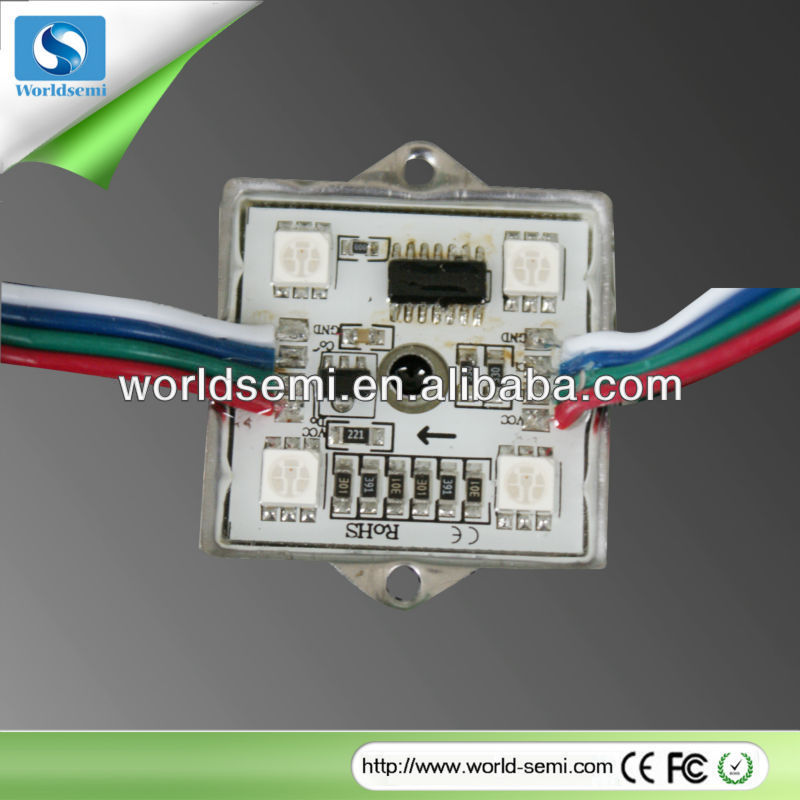 waterproof superflux md5050 led panel module