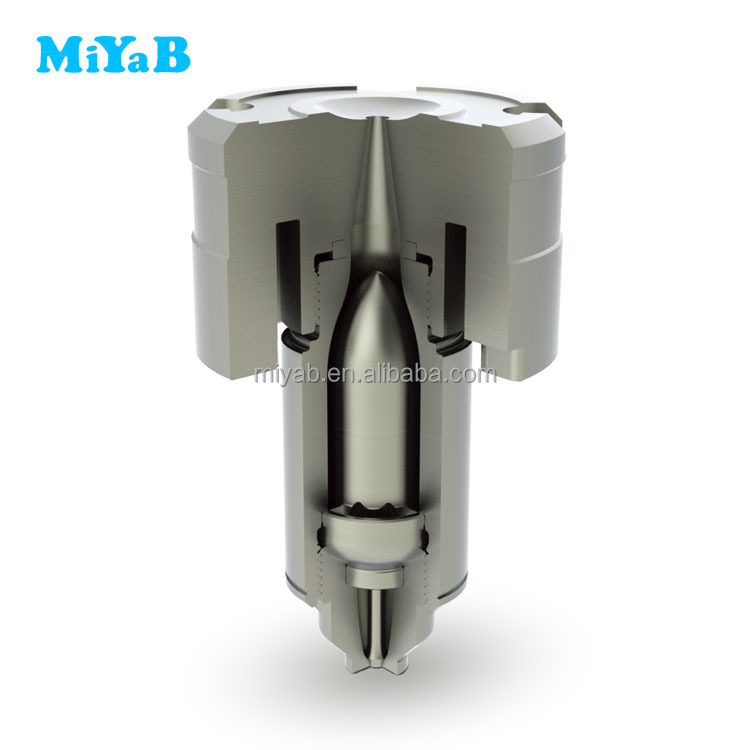 Hot Runner Nozzle for Plastic Injection Mold