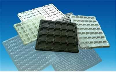Anti-static Polystyrene plastic raw material for PS pellets