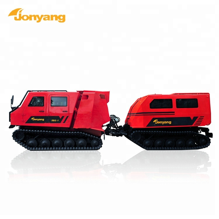 Electric amphibious all terrain emergency fire vehicle