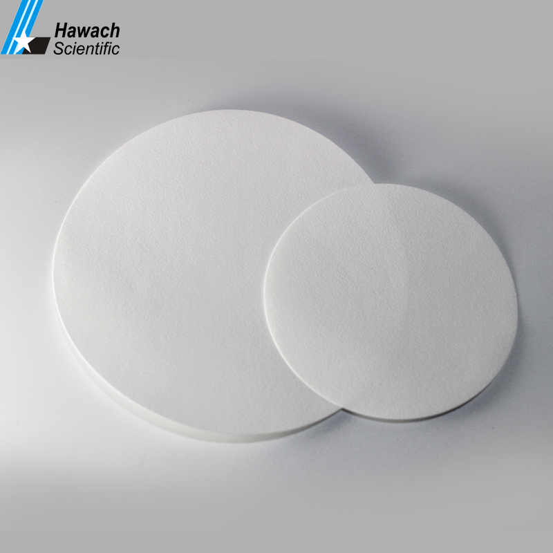 Professional Grade 4 air filter paper for wholesales