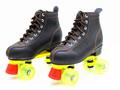 Roller skates 4 wheels skates for women quad 4 wheel roller skates line double rollers skates