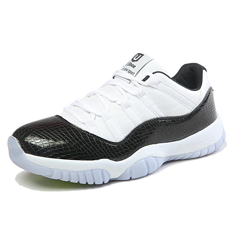 regular quality brand new no box retro basketball shoes