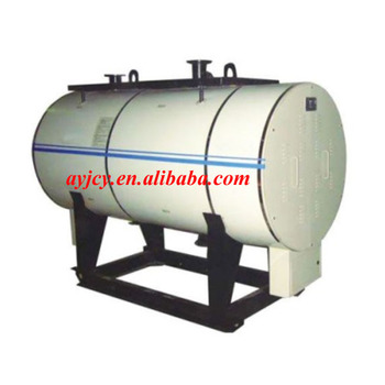 Ce Approved Electric Central Heating Hot Water Boiler Manufacturer ...
