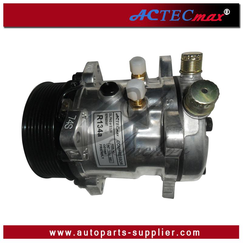 Car Sd505 507 508 Compressor,5h14 Compressor