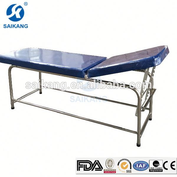 BV Certification Durable gynaecological examination bed