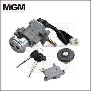 OEM High Quality Motorcycle ignition switch, for yamaha motorcycle ignition switch