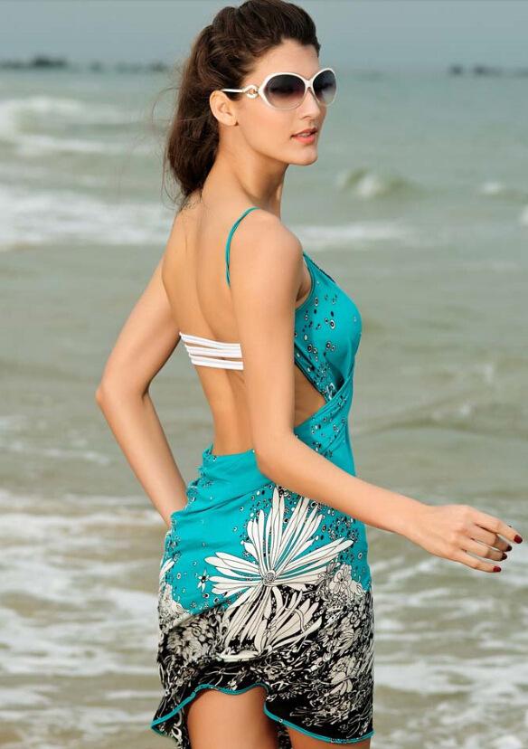b77691e7195b Estilo De Playa Vestidos Pareo Bufanda Pareo De Playa - Buy Sarong Vestido  De Playa,Sexy Pareo,Bufanda Pareo Playa Product on Alibaba.com