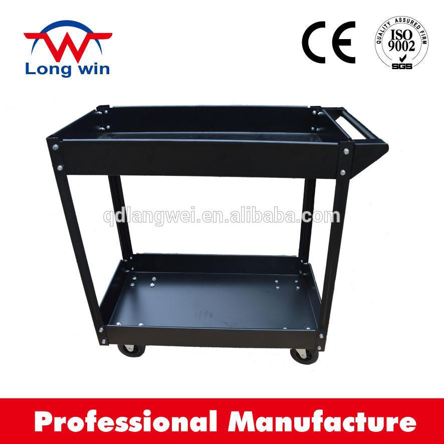 machine shop table