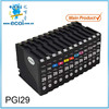 Compatible ink cartridge PGI29 for PIXMA PRO-1 with pigment ink