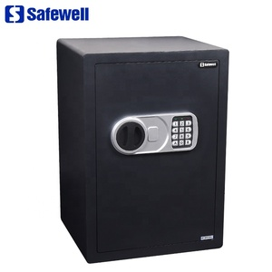 Safewell 50SZ Intelligent Electronic Security Money Digital Safe Box Deposit Locker For Office Or Home Use