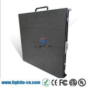 Strong enough for impact p3 modules rental led tv x video/xxx hd picture