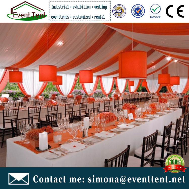 High quality wedding marquee tents house prices marriage tent decoration & High Quality Wedding Marquee Tents House Prices Marriage Tent ...